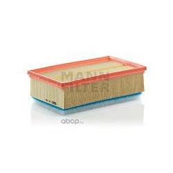 Воздушный фильтр (MANN-FILTER) C281601