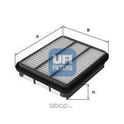 Воздушный фильтр (UFI) 3045000