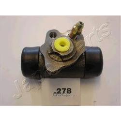 Колесный тормозной цилиндр (Japanparts) CS278