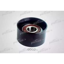 Ролик промежуточный ремня ГРМ с подшипником NSK Hyundai. Kia 1.5CRDI-2.0CRDI 01> (PATRON) PT85146