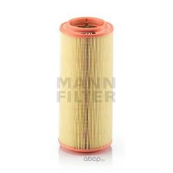 Воздушный фильтр (MANN-FILTER) C121071