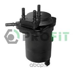 Топливный фильтр (PROFIT) 15302628