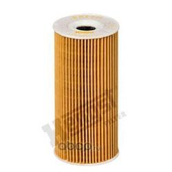 Масляный фильтр (Hengst) E822HD255