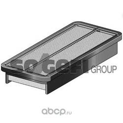 Воздушный фильтр (PURFLUX) A1237