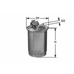 Топливный фильтр (Clean filters) DN1945