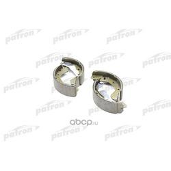 Колодки тормозные барабанные (PATRON) PSP335