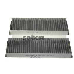Фильтр салонный (угольный) FRAM (Fram) CFA102092