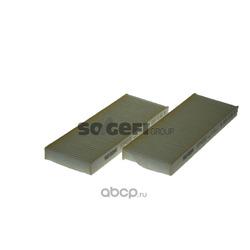 Фильтр салонный FRAM (Fram) CF117452