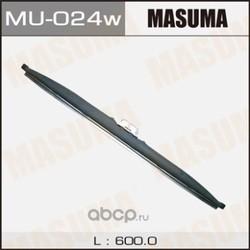 Щетка стеклоочистителя (Masuma) MU024W