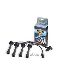 Комплект высоковольтных проводов Kia Rio, Spectra, Sephia I/II 1.5 16V (Slon) SLN012