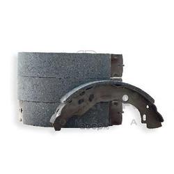 Комплект тормозных колодок (ASAM-SA) 30298