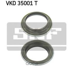 Подшипник качения, опора стойки амортизатора (Skf) VKD35001T