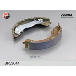 Комплект тормозных колодок (FENOX) BP53044