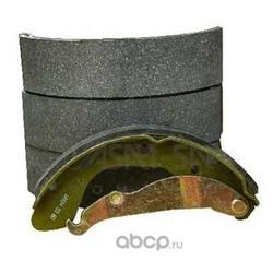 Комплект тормозных колодок (ASAM-SA) 50085