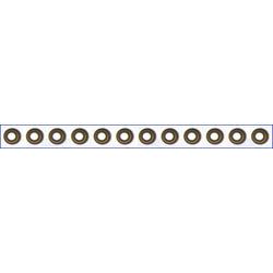 Комплект прокладок, стержень клапана (Ajusa) 57020100