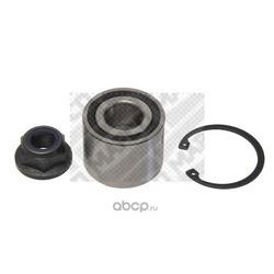 Комплект подшипника ступицы колеса (Mapco) 26106
