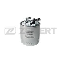 Фильтр топливный (Zekkert) KF5375