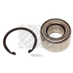 Комплект подшипника ступицы колеса (Mapco) 26572