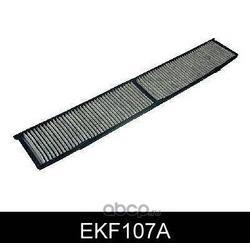 Фильтр, воздух во внутреннем пространстве (Comline) EKF107A