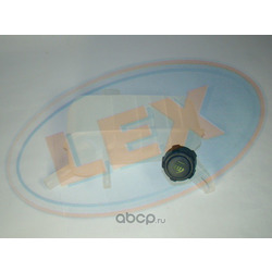 Бачок расширительный (Lex) BR3634