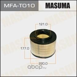 Фильтр воздушный (Masuma) MFAT010