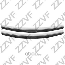 Щетки стеклоочистителя переднего (комплект - 2 шт.) (ZZVF) ZVMW390