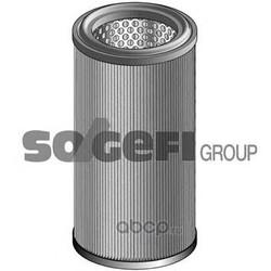 Воздушный фильтр (PURFLUX) A1093