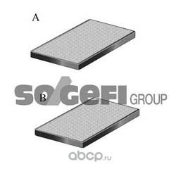 Фильтр, воздух во внутренном пространстве (PURFLUX) AHC3492