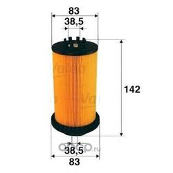 Топливный фильтр (Valeo) 587909