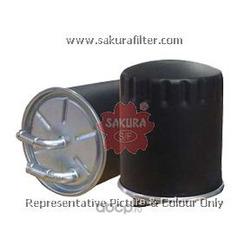 Фильтр топливный (Sakura) FS26080