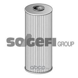 Масляный фильтр (PURFLUX) L496