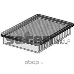 Воздушный фильтр (PURFLUX) A1287