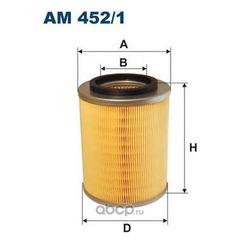 Фильтр воздушный Filtron (Filtron) AM4521