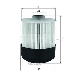 Топливный фильтр (Mahle/Knecht) KX33826D