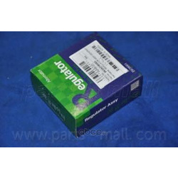 Регулятор генератора (Parts-Mall) PXPBB002