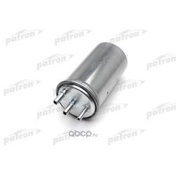 Фильтр топливный DACIA: DUSTER 1.5DCI 10-, LOGAN 1.5DCI, SANDERO 1.5DCI (PATRON) PF3007
