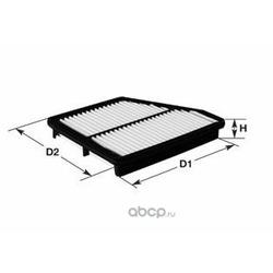 Воздушный фильтр (Clean filters) MA3154