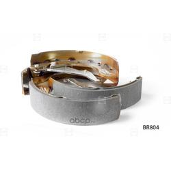 Колодки барабанные (HOLA) BR804