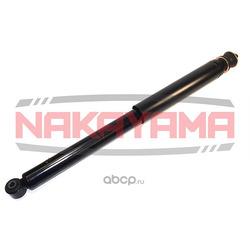 Амортизатор подвески газовый задний (NAKAYAMA) S521NY