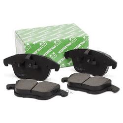Колодки тормозные дисковые передние (PILENGA) FDP9910S