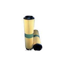 Воздушный фильтр (Alco) MD5230