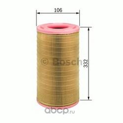 Воздушный фильтр (Bosch) 1457433069