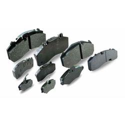 Колодки тормозные дисковые (FIT) FP1354