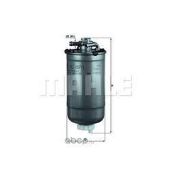 Топливный фильтр (Mahle/Knecht) KL1571D