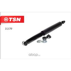 Амортизатор задний (TSN) 3370