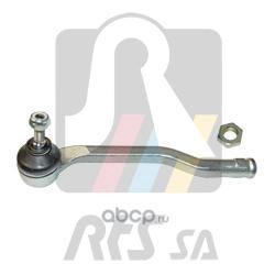 Наконечник рулевой тяги (RTS) 9102411210