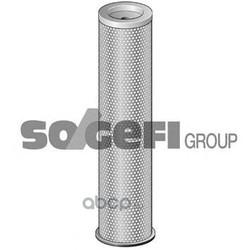 Воздушный фильтр (PURFLUX) A1396