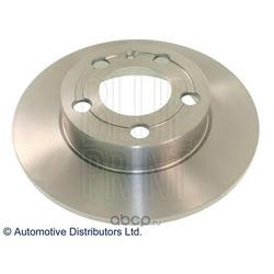 Тормозной диск (Blue Print) ADV184302