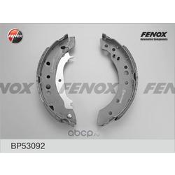 Комплект тормозных колодок (FENOX) BP53092