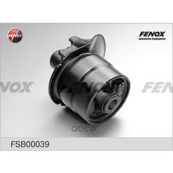 Подвеска, рычаг независимой подвески колеса (FENOX) FSB00039